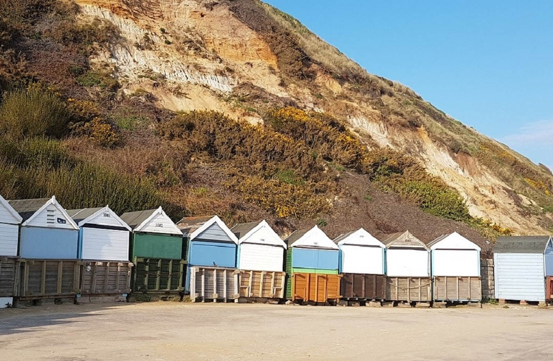 SOUTHBOURNE BEACH – DORSET'S BEST KEPT SECRET