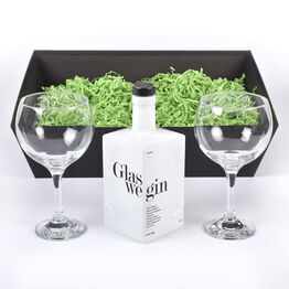 Luxury Gin Hamper