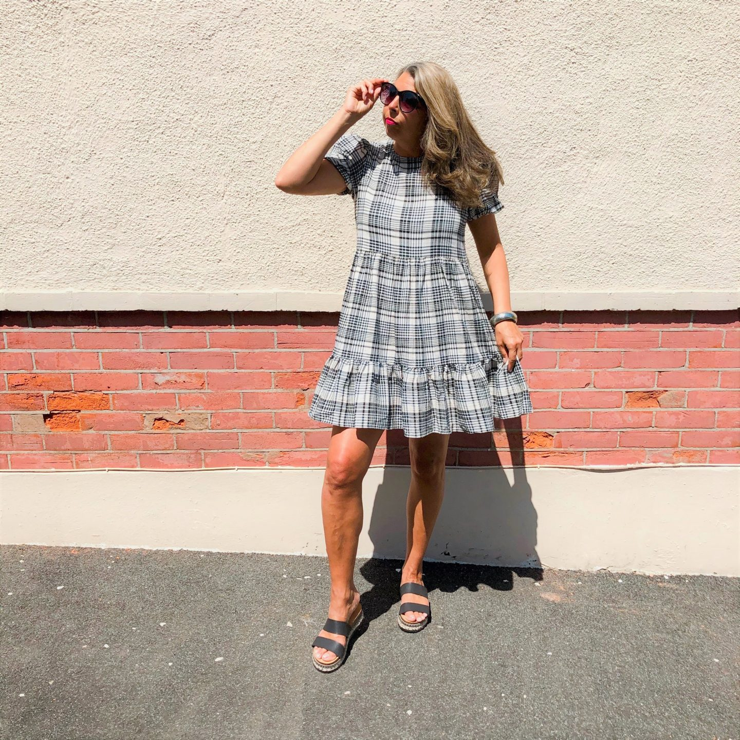 THE SMOCK DRESS: HOW TO STYLE SO IT WORKS FOR YOU