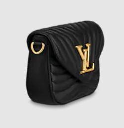 Lois Vuitton Pont 9 Handbag